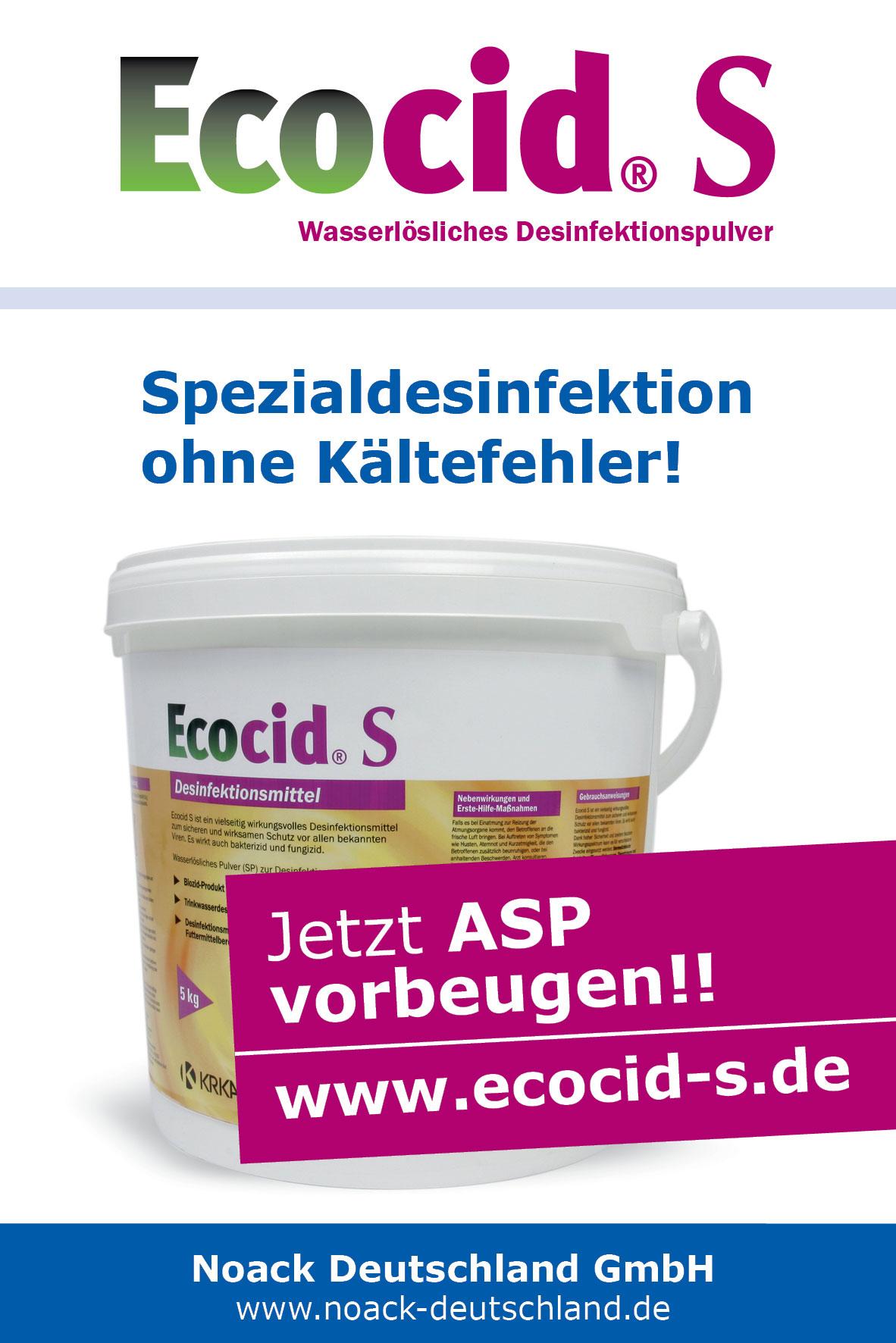 Pressebild Ecocid-S ASP 0214
